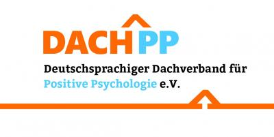 Deutschsprahciger Dachverband Positive Psychologie - Logo