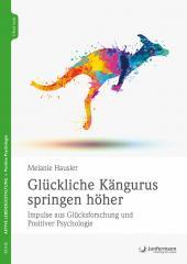 Glückliche Kängurus springen höher (cover)